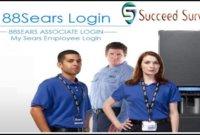 88sears.com Associate Login