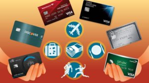 Am I Eligible For Credit Card In USA