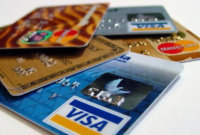 Credit Cards With 20000$ Limit In The USA