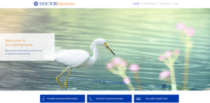 Doctorpayments pay medical bills online