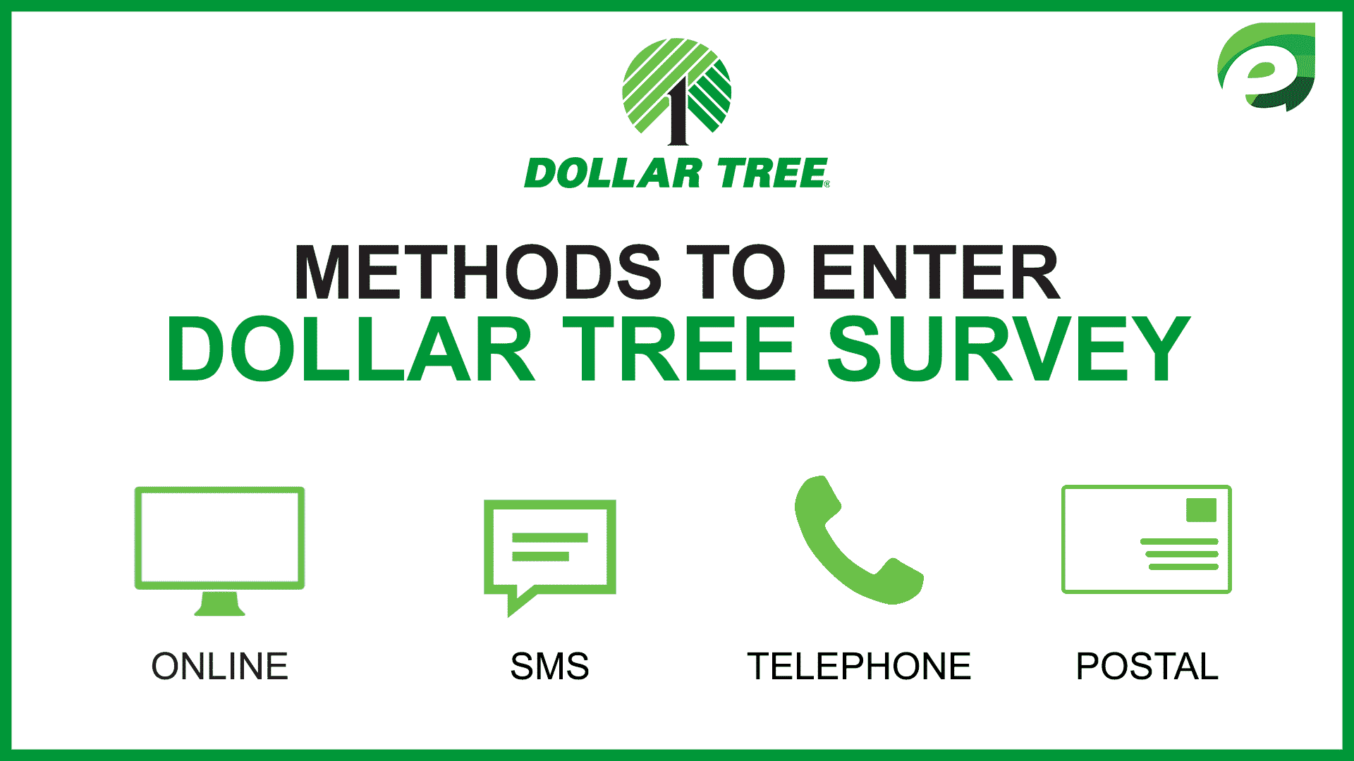 Dollartreefeedback.com[Application, Survey, Prizes]