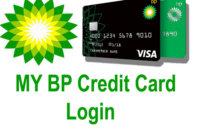 MY BP Credit Card [Login, Customer Service, Phone No]