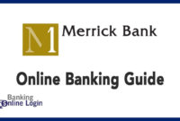Merrickbank.com Registration And Card Activation
