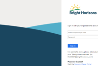Mybrightweb.brighthorizons.com Employee Portal Access