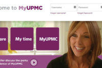 Myupmc.upmc.com Login