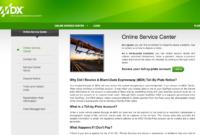 Paymdxtolls.com Online Payment Of MDX Toll