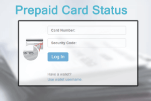 Prepaidcardstatus.com [Check The Status Of Your Card]