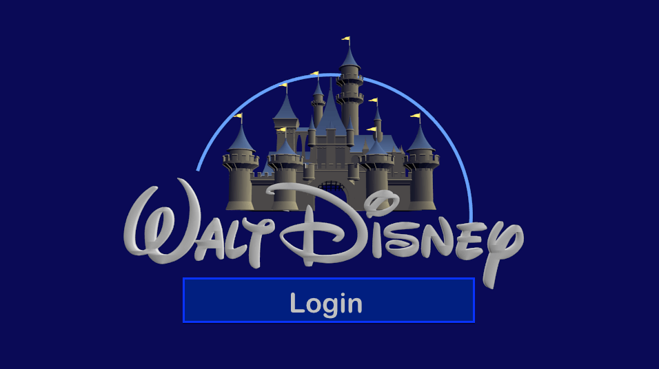 Wdi.disney.com Disney Enterprise Portal Login