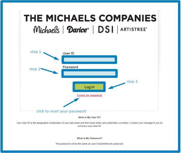 Worksmart Michaels com
