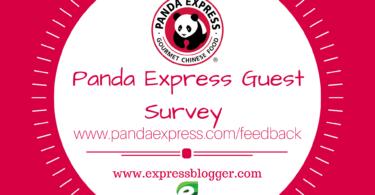pandaexpress feedback