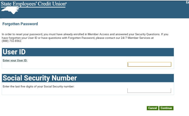 Ncsecu.org [Login, Register, Contact]