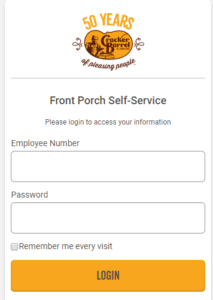 crackerbarrel employee login
