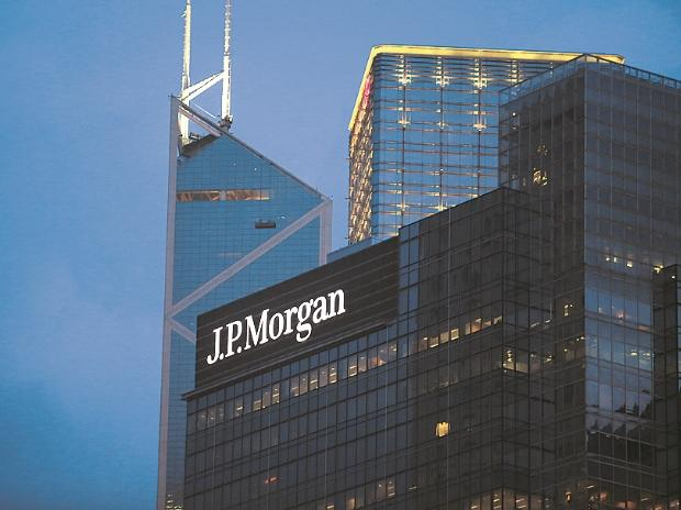 JP Morgan Chase Review 2020