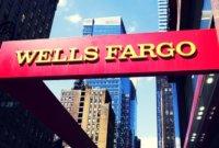 Wells Fargo review