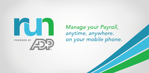 ADP Run [Login Portal, Payroll Portal]