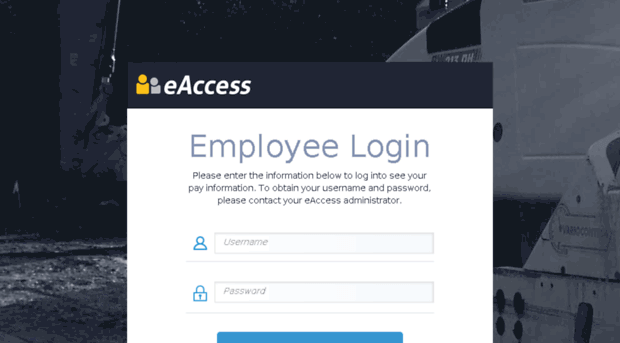Foundation E access Login Employee portal
