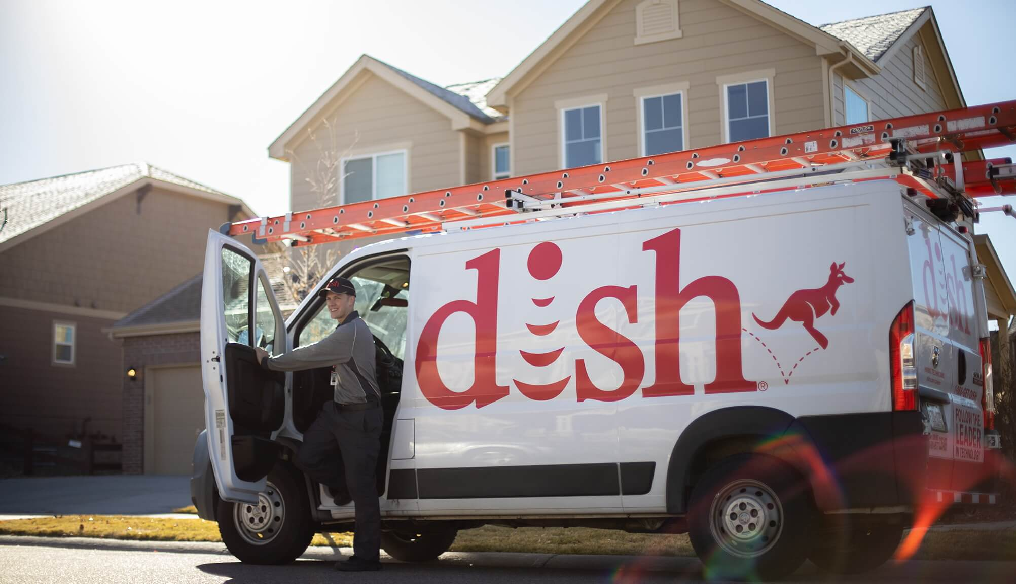 Dish Plus One Login And Sign up Guide