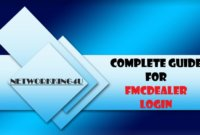 FMC Dealer Login [Portal, Phone No]