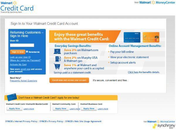 My Credit Card Statement Login