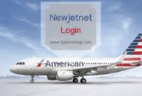Newjetnet Login [Employees, Retirees] American Airline