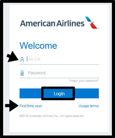 Newjetnet Login for Retiree