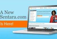 Sentara Wavenet Login – Employee Portal