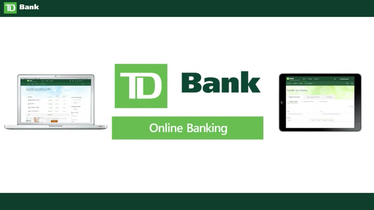 TD Bank Business Login Account Sign in