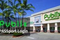 PublixPassport Oasis Employee Login Guide