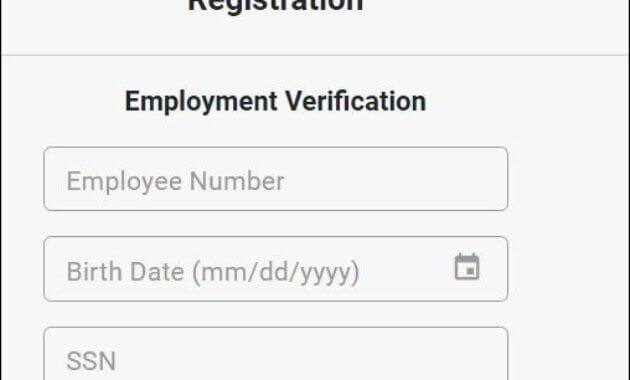 SkyWestOnline Portal registeration