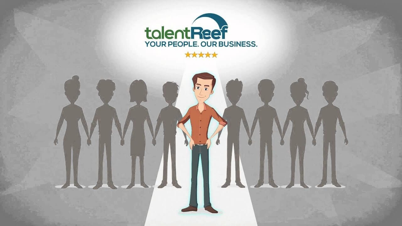 Talentreef Login Employee Manager and Applicant Portal Sign Up