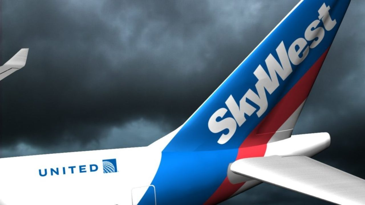 SkyWestOnline