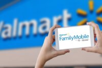 My Family Mobile Walmart[Plans, Pay Bills, Customer Service, Login, Activation]